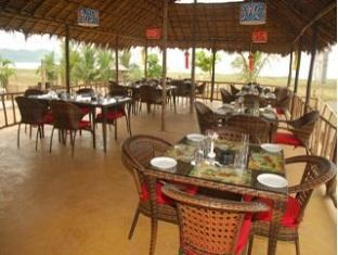 Pam Pirache Resort Goa Nord - Restaurant