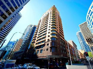 Seasons Harbour Plaza Sydney Apartments PayPal Hotel Sydney