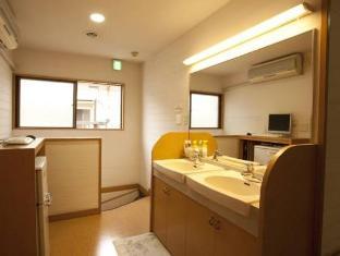 池袋之家 东京 - 卫浴间