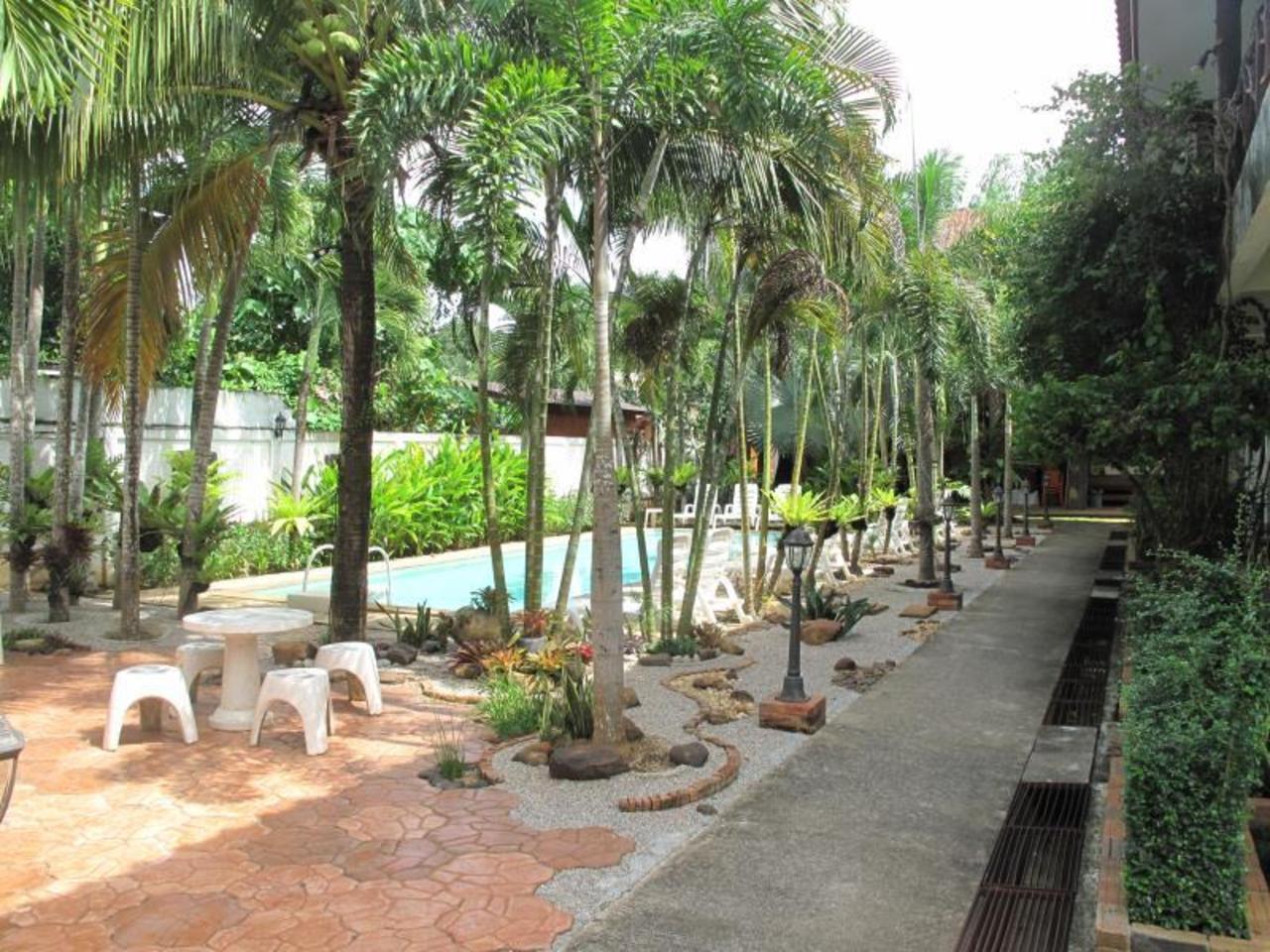 อ่าวนาง ซิมพลี รีสอร์ท (Aonang Simply Resort)