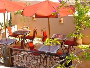Riad Rabah Sadia Marrakech - Exterior