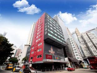 The VELA Hong Kong Causeway Bay Hotel Hongkong