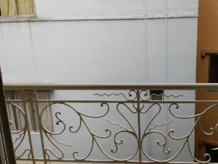 An Tam 3 Hotel Ho Chi Minh City - Balcony/Terrace