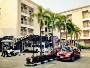 Baanbudsarin Apartment - Sing Buri
