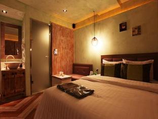Mac Hotel Seoul - Guest Room