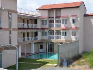 LakeNest Bolgoda Resort Moratuwa / Panadura - Hotel Exterior