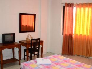 Edcelent Guesthouse Davao - Single Economy Room