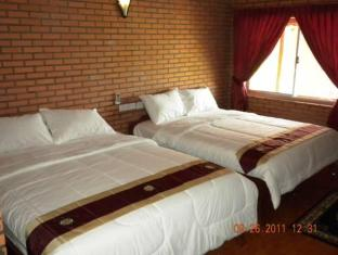Long Villa Inn Kep - Guest Room