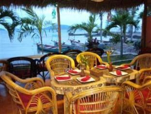 Long Villa Inn Kep - Restaurant