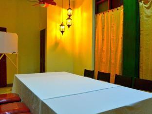 Las Casitas de Angela II Davao - Sala de reunions