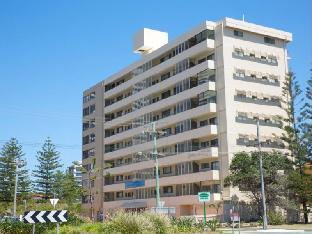 Hotell Queensleigh Holiday Apartments  i Gold Coast, Australien