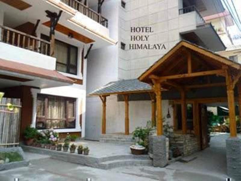 ホテル ホーリー ヒマラヤ