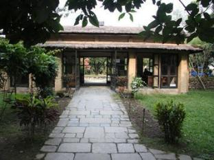 Royal Park Hotel Chitwan National Park - Resepsjon