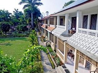 Hotel Wild Life Camp Chitwan - Exterior do Hotel