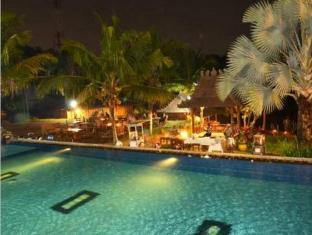 Paddy City Resort Malang - Swimming Pool