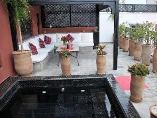 Riad Alegria Marrakech - Exterior