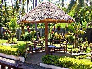 Isla Hayahay Beach Resort and Restaurant Bohol - Κήπος