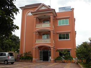 Angkor Meas Guesthouse Sihanoukville