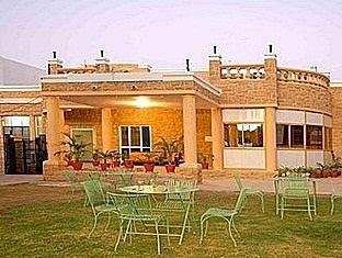 Marvel Umed Hotel - Jodhpur