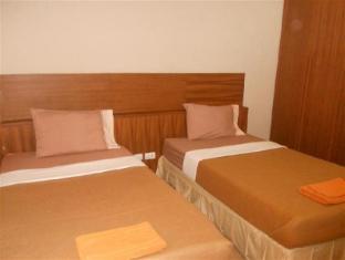 Thana Villa Phuket - soba za goste