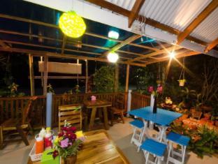 Panpen Bungalow Phuket - Ravintola