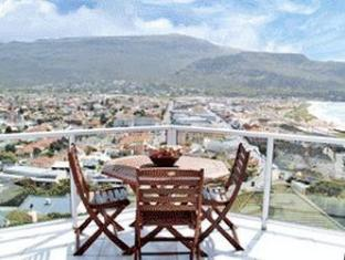 Fish Hoek Luxury Self-Catering Apartments Cape Town - Balcony