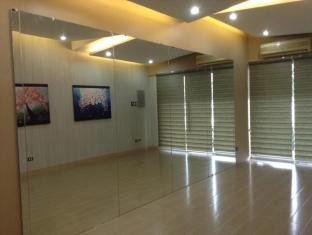 North Zen Hotel Davao City - חדר ישיבות