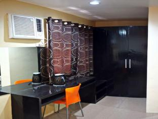 North Zen Hotel Davao City - חדר שינה
