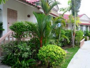 Dome Resort Phuket - Hotel exterieur