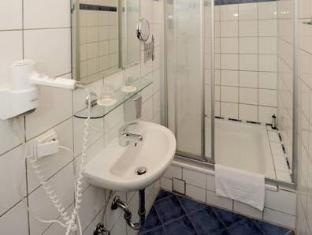 City Hotel Am Kurfuerstendamm Berlin - Banyo