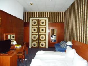 City Hotel Am Kurfuerstendamm Berlin - Chambre