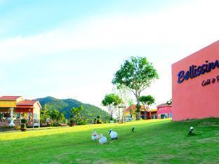 ベリッシモ カフェ & リゾート Bellissimo Cafe & Resort