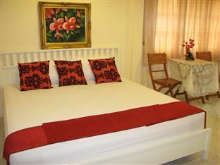 Krabi Discovery Resort 部屋タイプ[デラックス バンガロー]