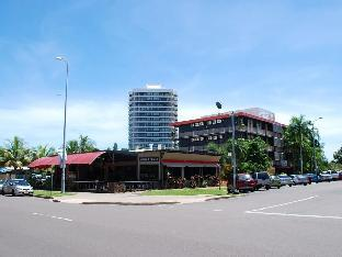 Hotell Darwin City Point (Poinciana Inn)  i Darwin, Australien