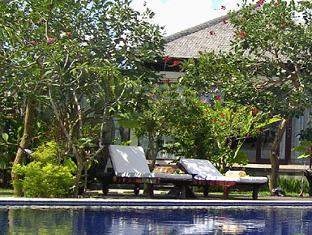 Villa Pisang Mas Bali - Eksterijer hotela