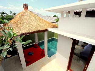 Jas Boutique Villas Bali - Interior