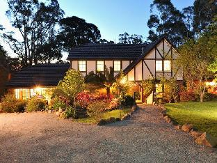 Holly Lodge PayPal Hotel Mount Dandenong Ranges