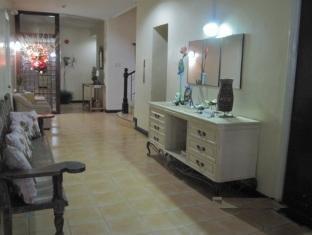 Casa Rosario Hotel Cebu - Predvorje
