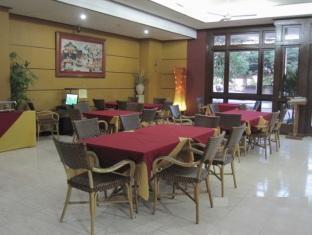 Casa Rosario Hotel Cebu - Restoran
