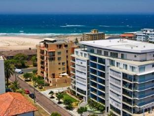 Sandy Cove Apartments PayPal Hotel Central Coast