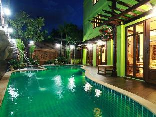 Rich Lanna House PayPal Hotel Chiang Mai