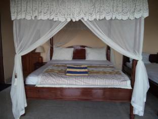 Anugerah Villas Amed Bali - Kamar Tidur