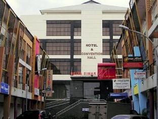 Delta Sinar Mayang Hotel