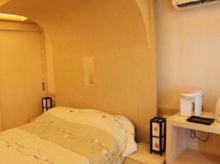 BKK Unique Serviced Apartment Bangkok - Guest Room