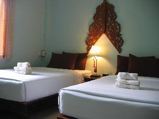 ルエン ケウ リゾート Ruen Kaew Resort