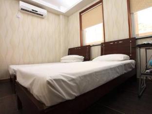 Galaxy Wifi Hotel हाँग काँग - अतिथि कक्ष