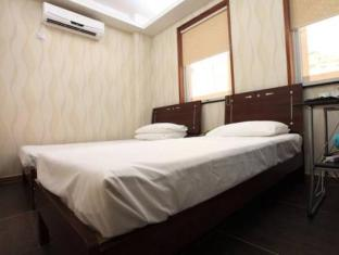 Galaxy Wifi Hotel Hong Kong - Cameră de oaspeţi