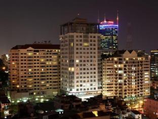 Lancaster Saigon Serviced Apartments Le Thanh Ton Ho Chi Minh City - Surroundings