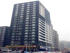 Sun Service Apartment Water Cube, Beijing