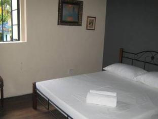 Traveller Homestay Kuching - Guest Room